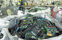 Cómo deshacerse de losproductos electrónicos