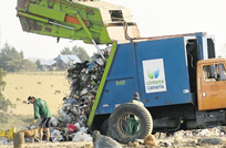Hacia la industrialización de residuos