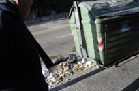 IMM apela a la imaginación para eliminar labasura en la ciudad