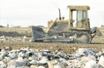 Canelones: crearon tasa para residuos de las áreas rurales
