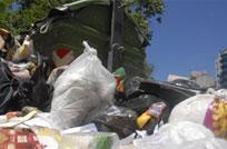 """Ana Olivera le declaró una """"guerra"""" limpia a la basura"""