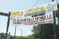 Indiferencia municipal de Montevideo