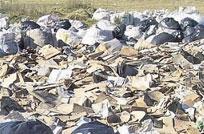Aplican programas para mantener Trinidad limpia