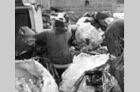 Capacitarán a clasificadores de residuos