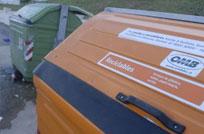IMM frena plan de reciclaje de residuos por falta de respuesta