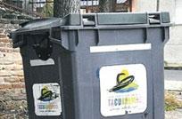 Habrá 384 contenedores nuevos en Tacuarembó