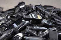 Basura electrónica: una problemática que crece en silencio