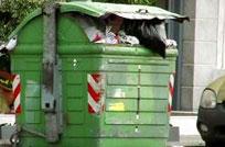 Recolección de residuos en Montevideo está afectada