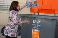 138 familias inician clasificación domiciliaria de residuos