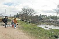 Carrasco: avances en la salud, ambiente y empleo
