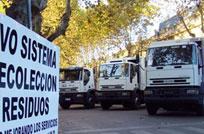Con nuevas unidades se reforzará el sistema de recolección de residuos especiales en la ciudad
