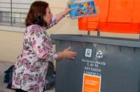 Tres intendentes viajan a Italia para estudiar alternativas verdes para residuos
