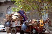 IMM busca que clasificadores se dediquen a reciclaje
