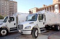 IM compró 60 camiones para el Plan de Limpieza pero recibió tan sólo tres