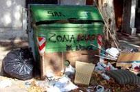 IMM: plan contra la basura no estará listo hasta marzo