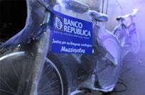 El INAU recibió la donación de 220 eco-bicicletas
