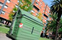 La crisis de la basura