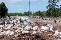 Disposición de residuos preocupa a intendentes