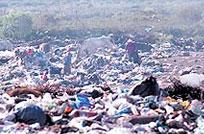 Los trabajadores del reciclaje