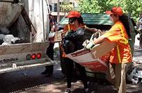 Polémica por costos de recolección de basura en Montevideo