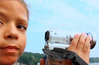 Por la Tierra, un film con imágenes tomadas en todo el mundo el mismo día por 19 mil cineastas