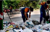 En Valencia, sacar la basura fuera de hora sale muy caro