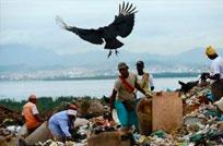 Cerrado en Río el mayor basurero de América Latina