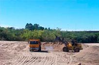 Comisión de Medio Ambiente de la Junta reclama se implementen acciones urgentes en tema arena y leña