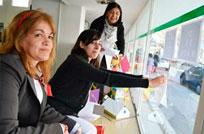 Día Mundial del Medio Ambiente se celebra con muestra de trabajos en Plaza Sarandí