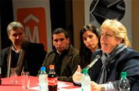 Uruguay Celeste y Verde,Jóvenes lanzan campaña de sensibilización y material para Río+20
