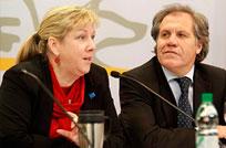 Uruguay en Río+20: pobreza, exclusión y residuos químicos