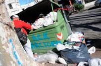 MSPevaluará estado sanitario por basura en las calles