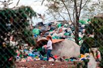 Gobierno luchará contra el trabajo infantilen la clasificación de residuos