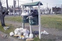 Bella Unión: se destrabóel conflicto y recogerán basura
