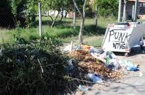 Tener una ciudad limpia es tarea de todos;es hora de tomar conciencia y adoptar medidas al respecto