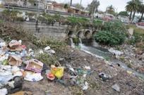 """Vertidos afectan """"severamente"""" a cursos de agua de Montevideo"""