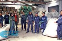 Evaluaron experiencias de Circuitos Limpios que se cumplen en Rivera, Rocha, Canelones y Flores