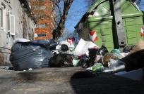 Olivera reconoció problemas con la limpieza en Montevideo