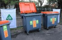 IMM evalúa obligar a vecinos de Pocitos a clasificar residuos