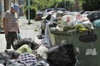 Adeom hasta el domingo afectará recolección de basura