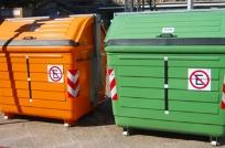 Balance positivo de clasificación de residuos en Pocitos