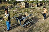 MIDES comienza programa local para abordar de lleno las situaciones de trabajo infantil en clasificación de residuos