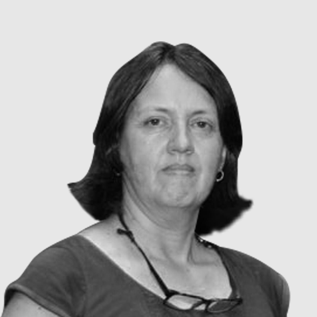 Ana Luisa Arocena